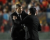 "Palermo: ""Me dio vergüenza como técnico"""