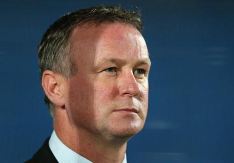 O'Neill upbeat despite defeat