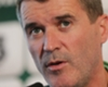 Keane relishing hostile atmosphere