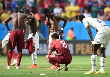 Preview: Ghana-Uganda