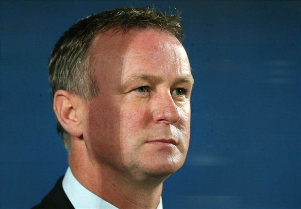 Michael O'Neill: Settled squad a boost for Northern Ireland