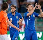 Mario who? Italy strikers shine for Conte