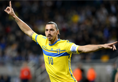 Ibra: I should be banned for 40 games