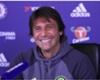 INFO GOAL - Conte est heureux à Chelsea