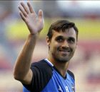 VALENTINE: Wondo has no interest in MLS once career ends