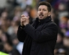 Simeone's Atletico starting to decline, Abbiati claims
