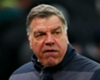 Allardyce: Palace are struggling