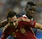 Player Ratings: France 1-0 Spain