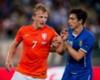 Hiddink kadroyu açıkladı! Kuyt ve Sneijder...