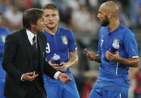 Previa Eliminatorias: Noruega - Italia