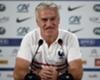 Deschamps: France win isn't trivial