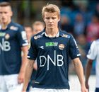 Odegaard urged to join Celtic