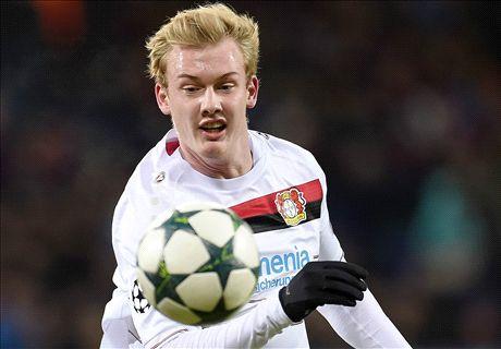 RUMOURS: Madrid join Brandt race