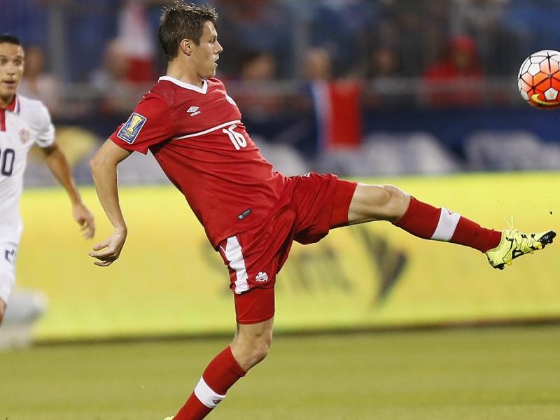 D.C. United signs Maxim Tissot