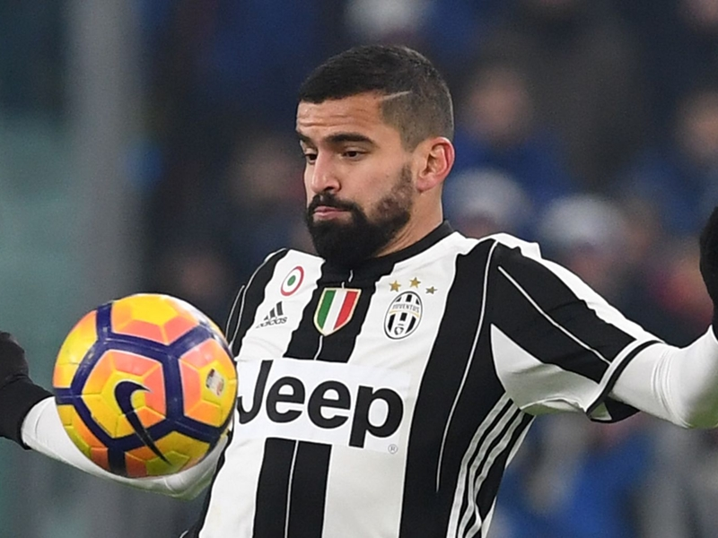 Calciomercato Juventus, Rincon nel mirino di Fiorentina, Torino e Atalanta