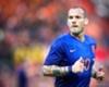 Sneijder rekora koşuyor