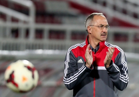 South Korea appoints Stielike