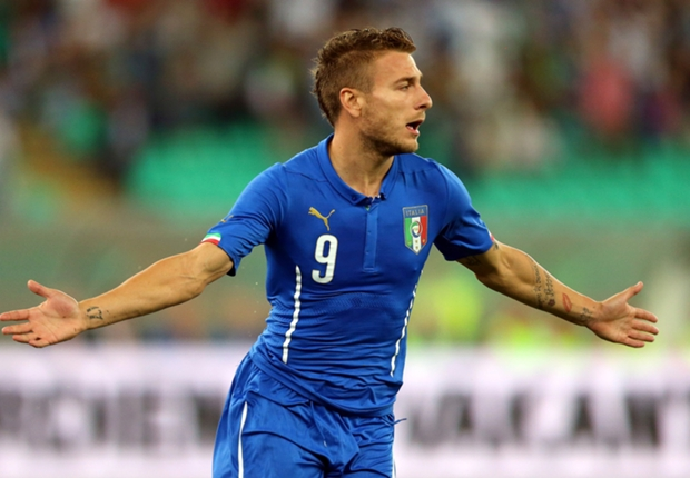 Immobile: Conte gets the best out of his players