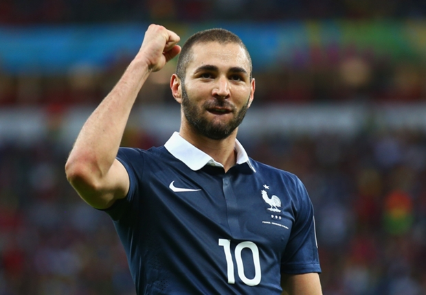 Benzema: France beat Spain with style