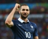 Benzema impressed by flawless France