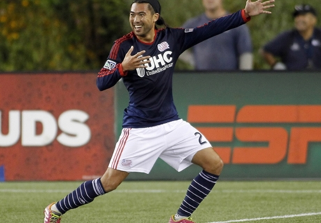MLS TOTW: Nguyen back in MVP race