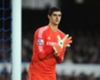 Courtois signs new Chelsea deal