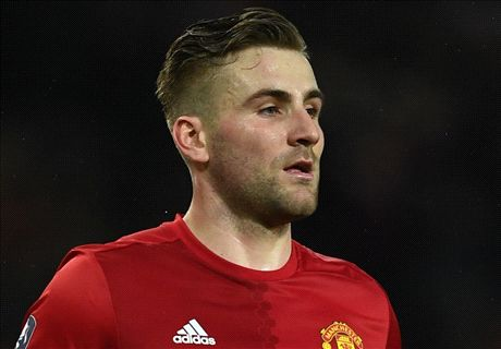 Why Mourinho is not sold on Luke Shaw