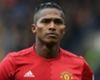 Valencia to make Man Utd return