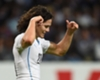 Japan 0-2 Uruguay: Cavani on target for Celeste