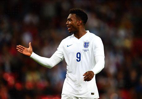 Previa Eliminatorias: Suiza - Inglaterra