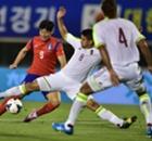Match Report: S Korea 3-1 Venezuela