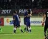 Atep Persembahkan Gol Untuk Sergio Van Dijk