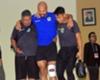 Van Dijk Masih Diragukan Bisa Turun Lawan Sriwijaya FC
