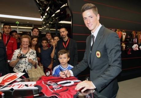 Transfer Window Review: AC Milan