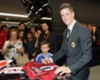 Milan a beacon of hope for Torres