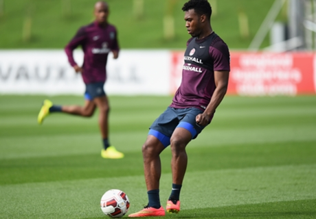 Sturridge ruled out with injury