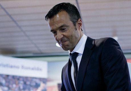 Meet transfer kingmaker Jorge Mendes