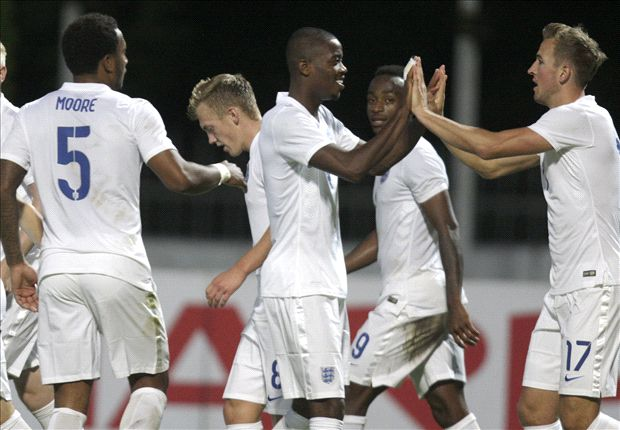 Lithuania Under-21s 0-1 England Under-21s: Late Kane header seals win