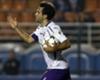 Cedera Rossi Kejutkan Skuat Fiorentina