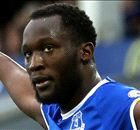 LUKAKU: Equals Everton PL record