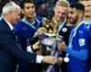Mahrez branded 'snake' over Ranieri