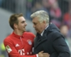 Ancelotti: 'It was a perfect day'