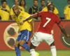 Maicon kicked out of Brazil squad