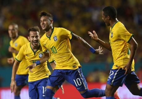 PREVIEW: Brasil - Ekuador
