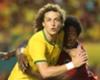 David Luiz: World Cup wounds healed
