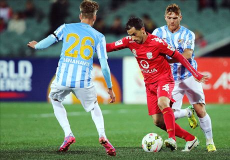 Cirio thriving under Adelaide's new system