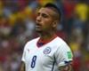 Concerns over Vidal knee return