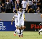 LA Galaxy 6-0 Colorado: Hosts cruise
