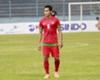 Hendro Siswanto Bertekad Dapat Tempat Di Skuat Piala AFF 2014