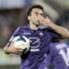 Giuseppe Rossi, attaccante della Fiorentina